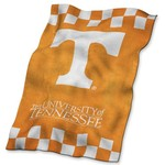 Logo University of Tennessee Ultrasoft Blanket