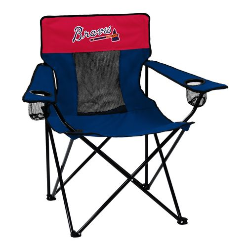 Logo™ Atlanta Braves Elite Chair