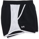 Under Armour Women's Fly By Running Short - view number 4