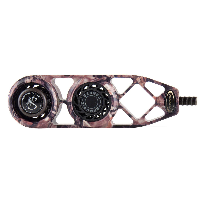 """KTech 5.6"""" Tech 5 Twin Gridlock Bow Stabilizer"""