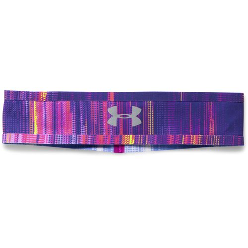 Under Armour Girls' Bonded Headband