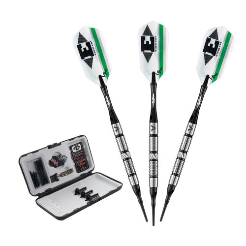 Viper Element 18-Gram Soft-Tip Darts Set