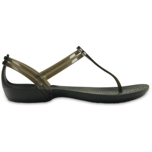 Crocs™ Women's Isabella T-strap Sandals