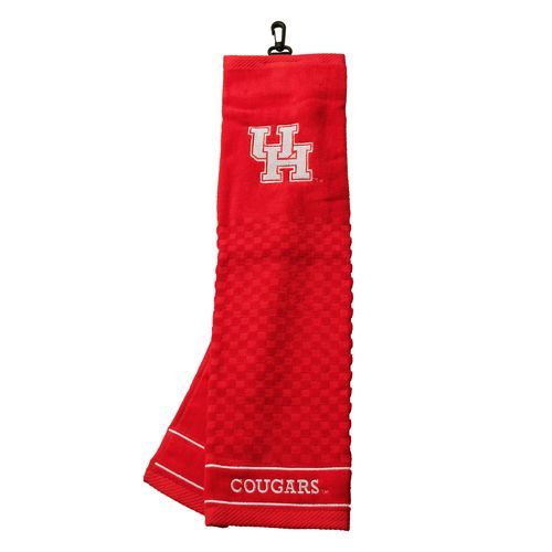 Team Golf University of Houston Embroidered Towel