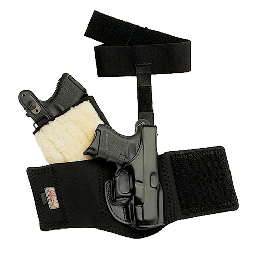 Galco Ankle Glove SIG SAUER P290 Ankle Holster