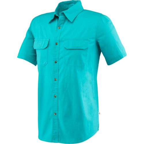 Magellan Outdoors™ Men's Woodlake Short Sleeve Shirt