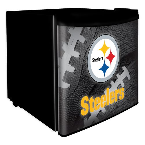Boelter Brands Pittsburgh Steelers 1.7 cu. ft. Dorm Room Refrigerator - view number 1
