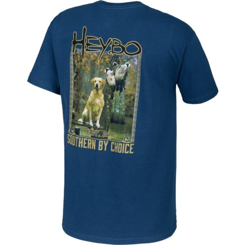 Heybo Adults' Yeller T-shirt