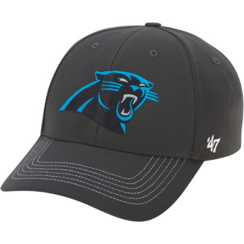 '47 Adults' Carolina Panthers Postgame MVP Cap