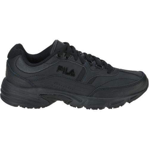 Display product reviews for Fila Women's Memory Workshift Work Shoes