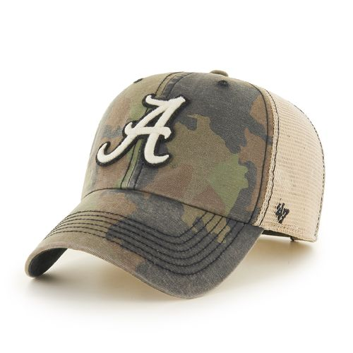 '47 Men's University of Alabama Burnett Clean Up Cap