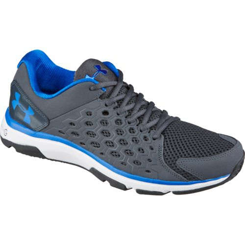 Under Armour Men's Hit Trainer Training Shoes - view number 2