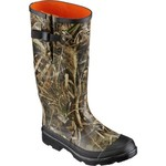 Brazos Men's Realtree Max-5 Rubber Boots - view number 2