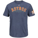 Majestic Men's Houston Astros All In The Game T-shirt