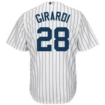 Majestic Men's New York Yankees Joe Girardi #28 Cool Base® Replica Jersey