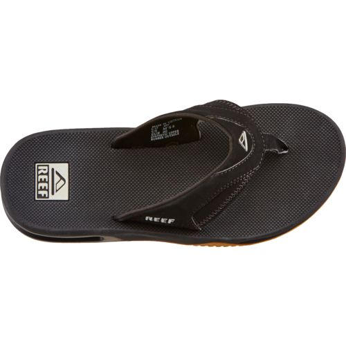 Reef Men's Fanning Sandals - view number 4