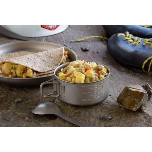 Display product reviews for Mountain House® Breakfast Skillet