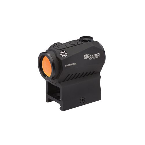 SIG SAUER Romeo5 1 x 20 Compact Red-Dot Sight - view number 1