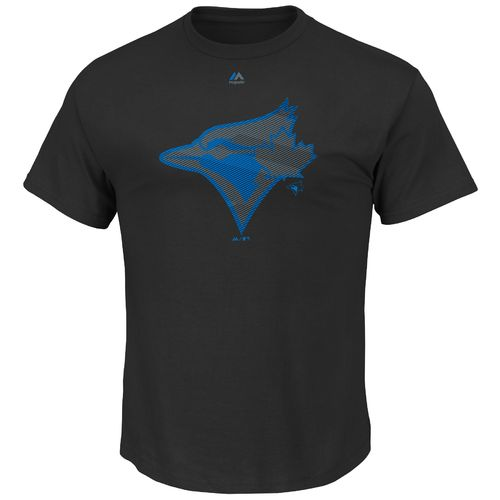 Majestic Men's Toronto Blue Jays Superior Play T-shirt