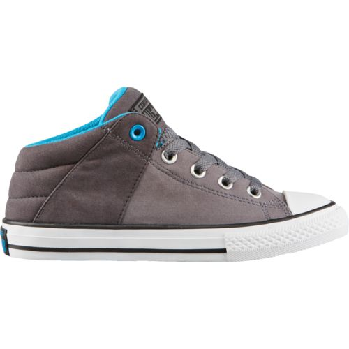Converse Boys' Chuck Taylor All-Star Axel Low-Top Shoes