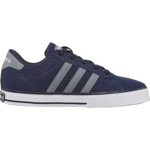 adidas Kids' SE Daily Vulc K Skate Shoes