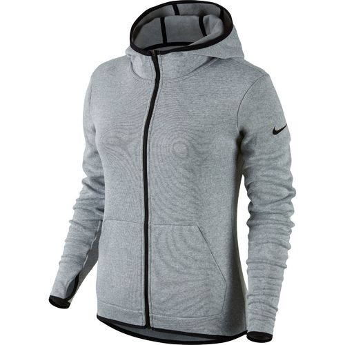 Nike™ Women's NK Therma-FIT Full-Zip Hoodie