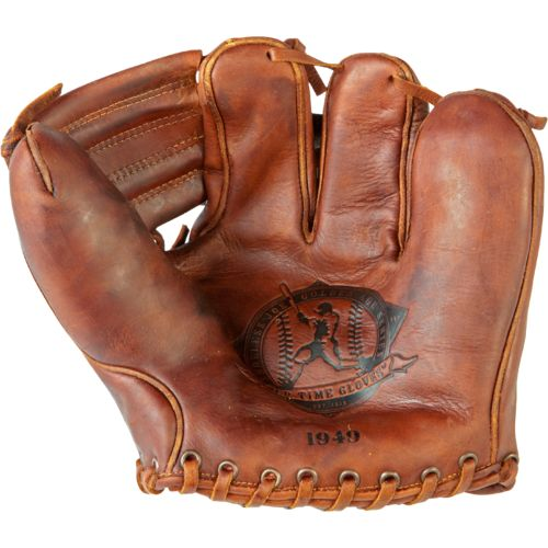 Shoeless Joe® Men's Golden Era Gloves 1949 Fielder's Glove - view number 2