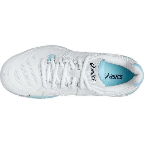 ASICS® Women's Gel-Challenger® 10 Tennis Shoes - view number 4