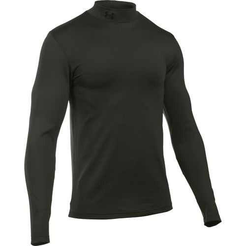 Under Armour Men's ColdGear Infrared Evo Mock Neck Shirt