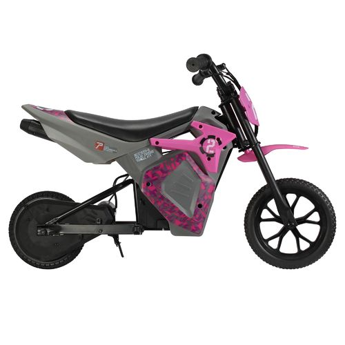 Pulse Performance EM-1000 Kids' Electric Motorbike - view number 2