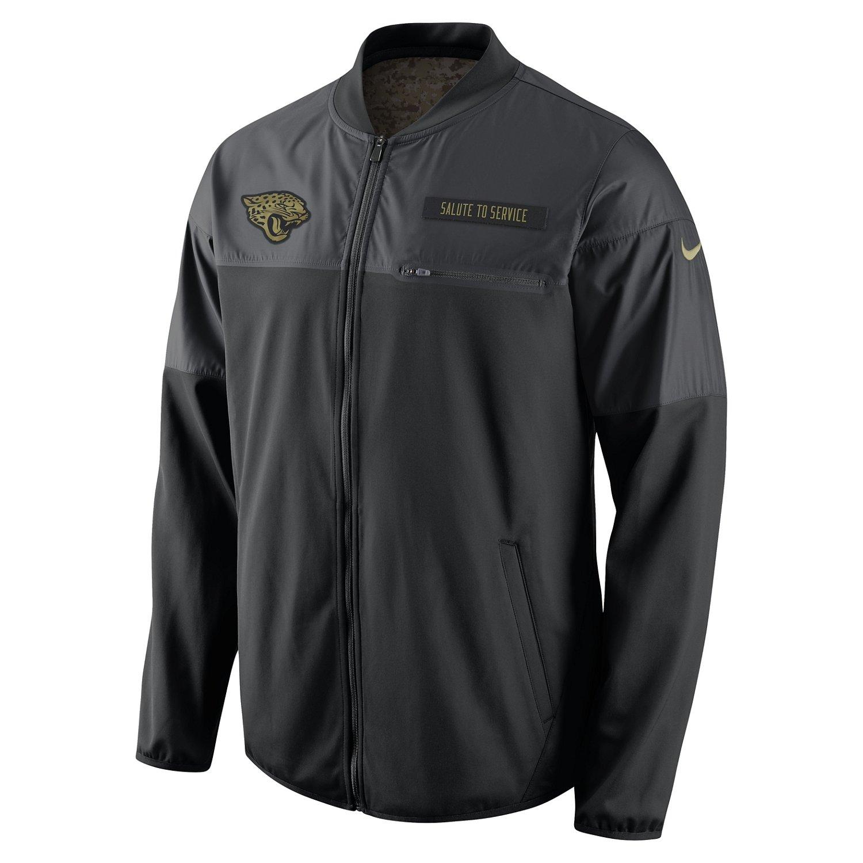 Nike Men's Jacksonville Jaguars STS Hybrid Jacket