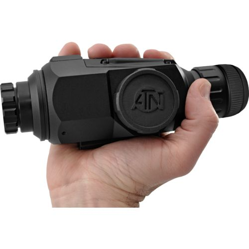 ATN OTS Smart HD 1.5 - 15 x 25 Thermal Monocular - view number 2