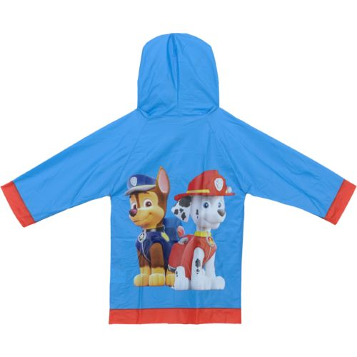 ABG Accessories Infants'/Toddlers' PAW Patrol Rain Slicker