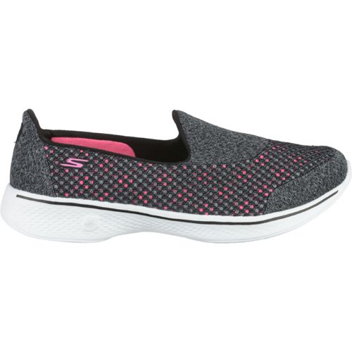 SKECHERS Women's GO Walk 4 Walking Shoes