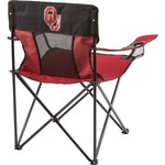 Logo University of Oklahoma Elite Chair - view number 2