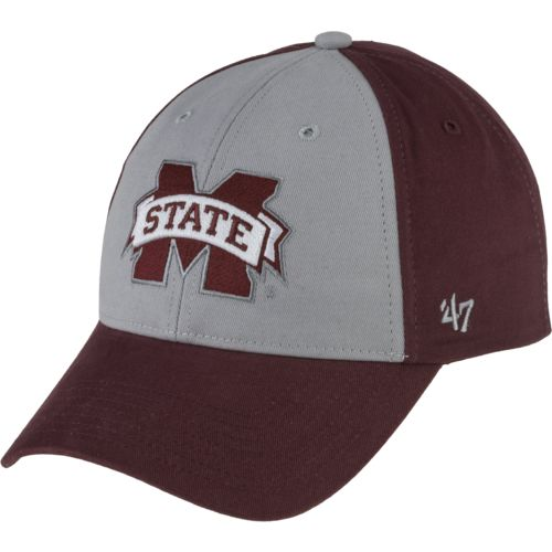 '47 Mississippi State University Boys' Broadside MVP Cap