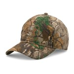 Under Armour® Men's Camo STR Cap