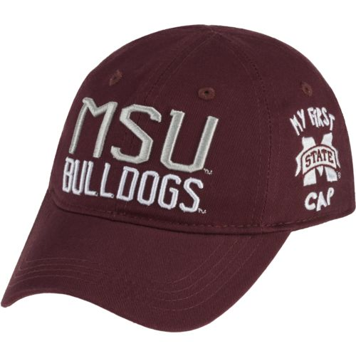 adidas™ Infants' Mississippi State University My First Slouch Cap