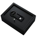 Stack-On Small Drawer Biometric Lock Safe - view number 5