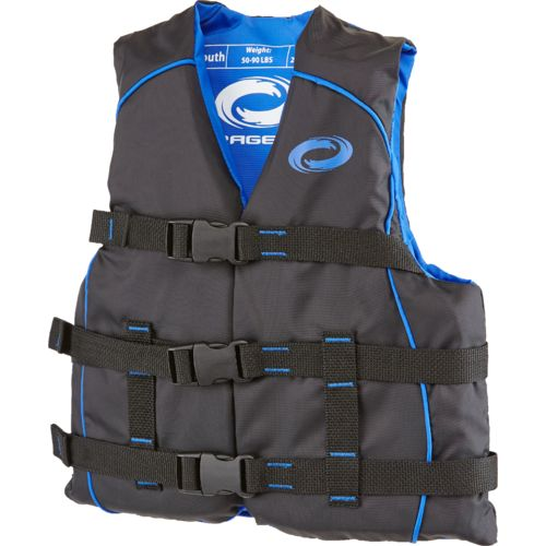 O'Rageous® Youth Nylon Life Vest