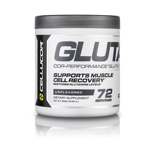 Cellucor Cor-Performance Glutamine Supplement - view number 1