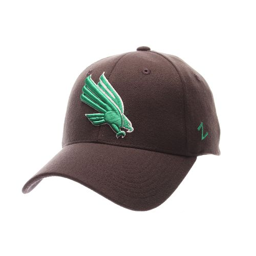 Zephyr Men's University of North Texas Flex Cap