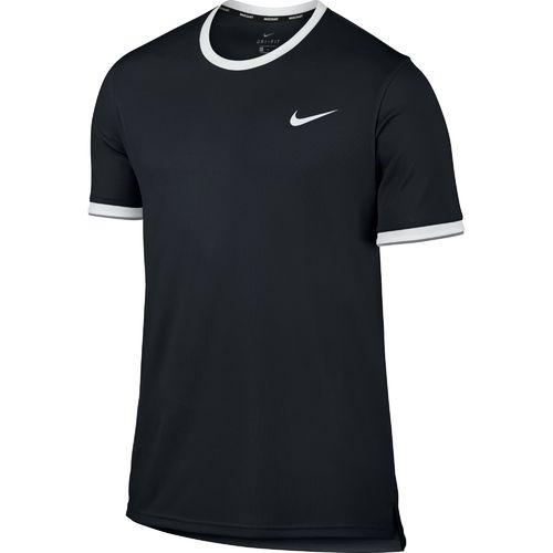 Nike Men's NikeCourt Dry Tennis Shirt - view number 1