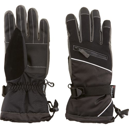 Magellan Outdoors™ Women's Ripstop and Tusser Snowboard Gloves