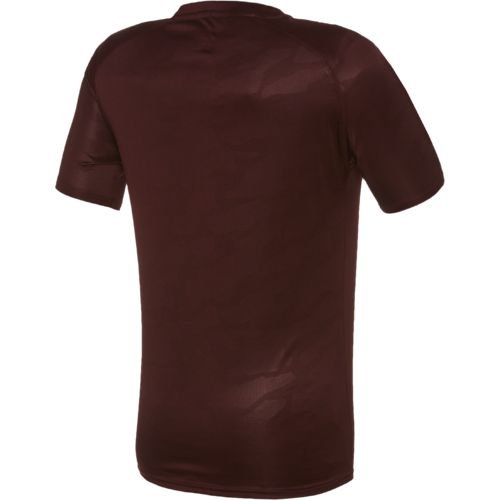 Champion™ Men's Texas A&M University Fade T-shirt - view number 2