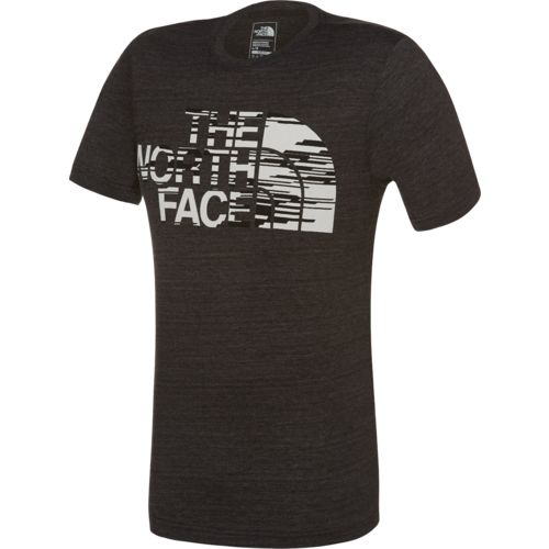 The North Face® Men's Half Dome Oversize Triblend