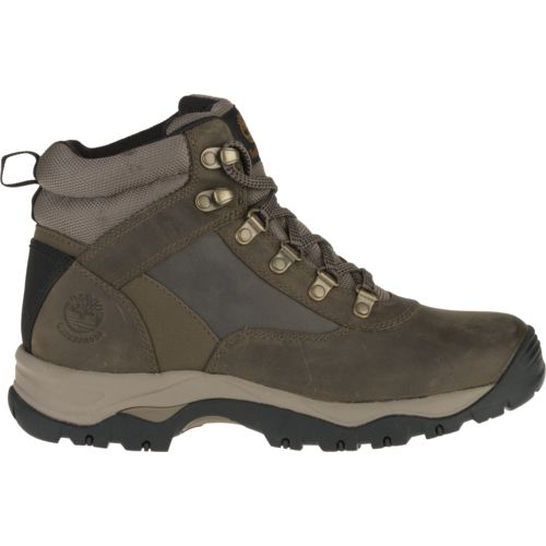 Timberland™ Adults' Keele Ridge Waterproof Leather Mid Hiking Boots