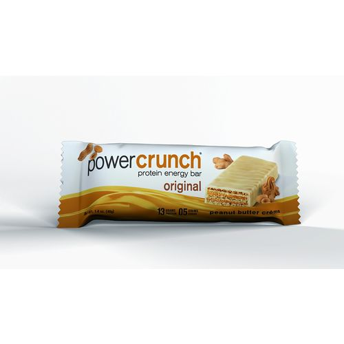 Power Crunch Protein Energy Bars - view number 1