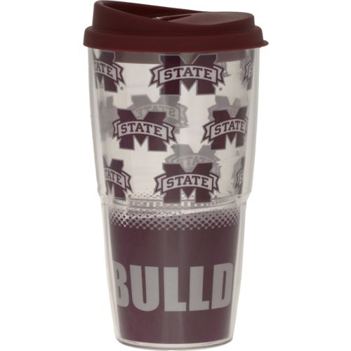 ThermoServ Mississippi State University Repeat 24 oz. Tritan Tumbler