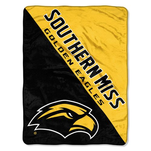 The Northwest Company University of Southern Mississippi Halftone Micro Raschel